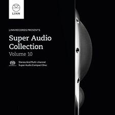 Linn Super Audio Collection Vol 10 [CD]