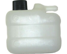 Overflow / Recovery Kart Tank / Bottle with Black Cap New Best Price