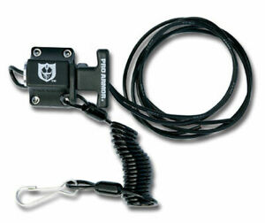 Pro Armor Kill Switch Tether Handlebar Mount Universal ATV Dirt Bike (A040021)