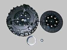 Ford  1720 Dual Stage Clutch Kit SBA320040484, SBA320040483