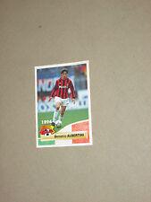 Carte panini official football cards 1994 ALBERTINI  MILAN AC ITALIA CALCIO