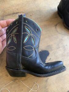 custom toddler cowboy boots