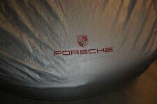 Genuine Porsche Cover Boxster 987 986 outdoor 98704400002