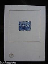 BLAUWDRUK NVPH NR. BD4  2006 CAT.WRD. 5,00 EURO