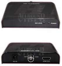 HD-SDI SD-SDI 3G-SDI zu HDMI Video Konverter 720P HD 1080P für Kamera / Monitor
