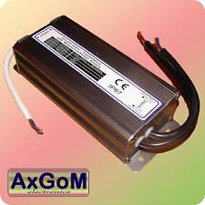 LED Netzteil konstant 12V 60W 5A IP67 Aussenbereich NEU