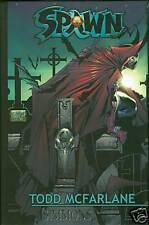 Rare Spawn Vol 1 Hardcover HC HB Todd McFarlane  New!