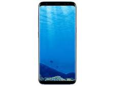 Samsung Galaxy S8 64 GB Koralle Blau
