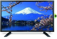"AKAI 32"" HD DIGITAL LED TV & DVD PLAYER COMBO USB RECORDING 240v *RFB*"