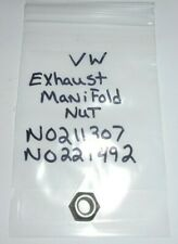 SWAG Exhaust Manifold Nut For VW AUDI SEAT SKODA OPEL FIAT MERCEDES II N0211307