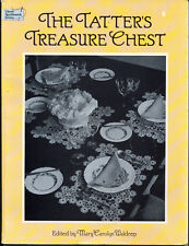 The Tatter's Treasure Chest M C Waldrep  Qld Quic Post
