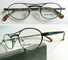 Alain Mikli Paris 3114 montatura per occhiali vintage eyeglasses anni '90