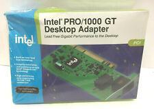 Intel PWLA8391GT PRO/1000 GT Desktop Network Adapter - Computer Components