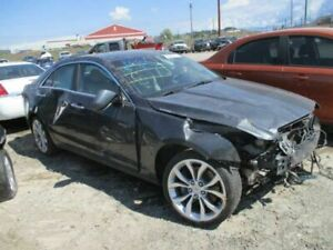 Coil/Ignitor Fits 07-08 10-16 ACADIA 4743897