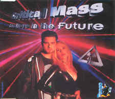 CRITICAL MASS - Believe in the future 5TR CDM 1996 HAPPY HARDCORE / EURODANCE