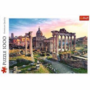 Trefl Roman Forum 1000pc Puzzle (New)