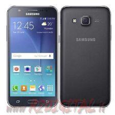 SMARTPHONE SAMSUNG J500H GALAXY J5 DUOS TELEFONO EU CELLULARE DUAL SIM BIANCO