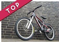 Downhill Bike 26 Zoll Fully Freeride MTB Mountainbike Aluminium Aluminum Fahrrad