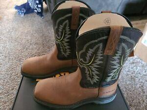 Ariat WorkHog XT H20 Carbon Toe Men's Boots 10024966