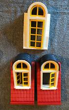 Playmobil Modern House Replacement Dormer Windows  Lot