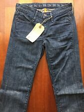 $275 Made In USA The Earnest Sewn Keaton Boot Cut Free Shipping 24 X 32