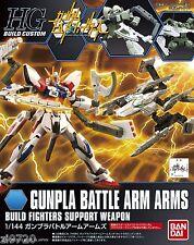 Bandai Hobby HGBC 1/144 Build Custom Gunpla Battle Arm Arms Model Kit