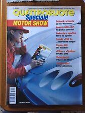 Quattroruote speciale Motor Show 1996