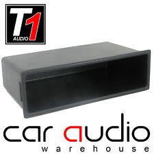 Peugeot 307 Universal Adapter Car Stereo Radio Single DIN Pocket Tray Adaptor