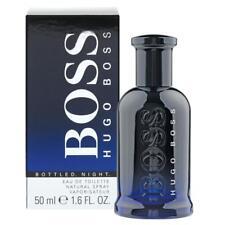 Boss Bottled Night 50ml EDT Spray for Men by Hugo Boss