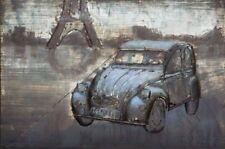 Deko-wandbilder aus der Rubrik Malerei & Zeichnung mit Auto-Motiv