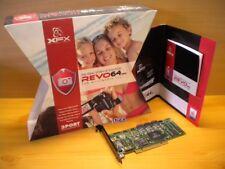XFX REVO64 SPU 3-Port PCI SATA Raid 3 Controller SP-PCC3-H V1.3* pz918