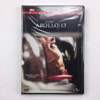 Apollo 13 DVD Widescreen DTS Surround 5.1 [1999] Tom Hanks Gary Sinise