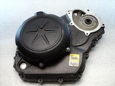 Aprilia Dorsoduro 750 #7503 Engine Side Cover / Clutch Cover