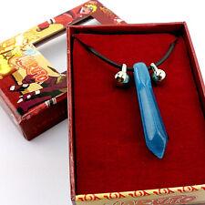 Anime Naruto Uzumaki Tsunade Hokage Hashirama Senju Pendant Necklace Gift