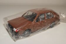 R STAHLBERG FINLAND PLASTIC 1:20 VOLVO 343DL 343 DL BROWN MINT IN BAG