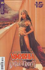 Vampirella / Dejah Thoris Nr. 5 (2019), Cosplay Variant Cover, Neuware, new