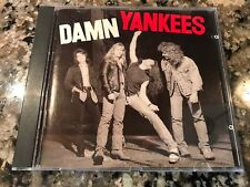 Damn Yankees Cd! Styx & Night Ranger
