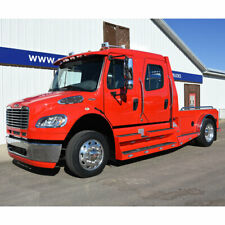 2015 FREIGHTLINER RHA-114 SPORT CHASSIS