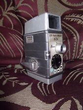G.B BELL & HOWELL 624 8 mm CAMERA