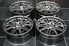 Carlsson 1 /10 TE Mercedes Felgen 18 zoll 8.5J und 9.5J C Klasse W205 S205 NEU!
