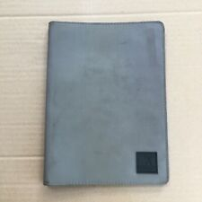 PEUGEOT 308 OWNERS MANUAL CASE COVER