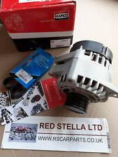 MAPCO Alternator FOR Vauxhall Astra H Vectra, Zafira B 1.9 CDTI SAAB 9-3 1.9 TiD