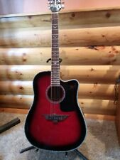 Urban Signature Acoustic/ Electric Guitar with Amp and Case