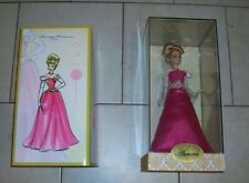 Aurora Disney Designer Collection Doll Limited Edition
