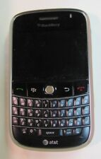 BlackBerry Bold 9000 - Black (AT&T) AS-IS