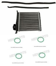 URO Brand Heater Core & 4-OES O-Rings For Volvo 850 C70 S70 V70