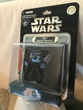 DISNEY PARKS STAR WARS STITCH AS EMPEROR PALPATINE