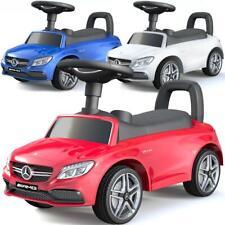 Kinderauto Rutscher Rutschauto Lauflernauto Car Mercedes Benz C63 Coupe Neu