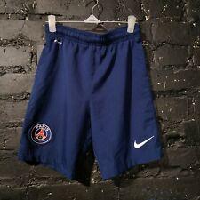 Paris Saint-Germain Home Shorts 2014 - 2015 Nike 618766-410 Size Young M