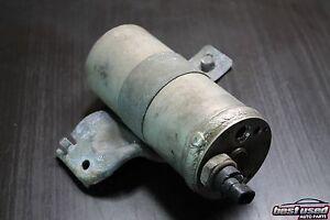 2003 MAZDA PROTEGE 2.0L MANUAL A/C AIR CONDITIONER DRIER DEHYDRATOR & SENSOR 03